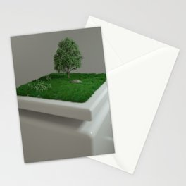 Daily Render 87 Stationery Cards