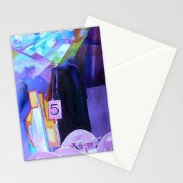 Slow Smooch Stationery Cards