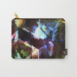 Revision of my blurred memories Carry-All Pouch