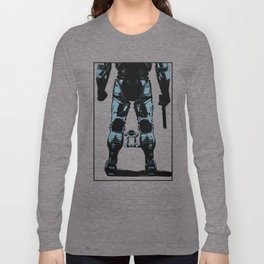 RoboDuel Long Sleeve T-shirt