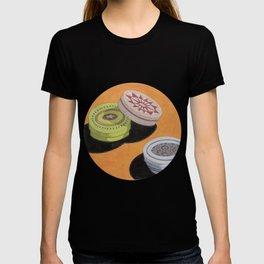 Small bowls n. 3 T-shirt