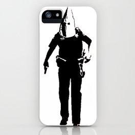 KKKop iPhone Case