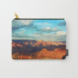 Grand Canyon - National Park, USA, America Carry-All Pouch