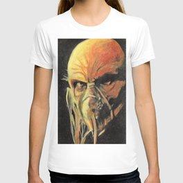 Doctor Satan T-shirt