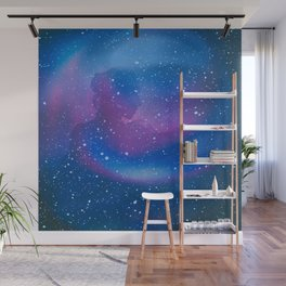 Peace comes from within. Wall Mural