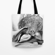 Objects in Motion Tote Bag