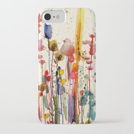 ce doux matin iPhone Case