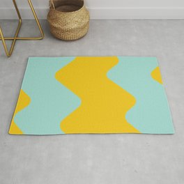 Electric Water Rug