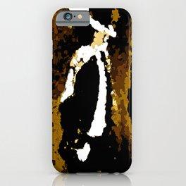 Sing Michael Sing iPhone Case