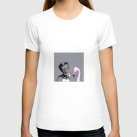 woody T-shirts featuring Woody by Cyrille Savelieff
