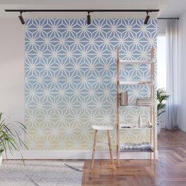 japanese pattern Wall Mural
