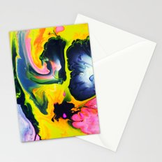 Chaser Stationery Cards