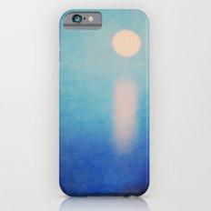 Full Moon Rising iPhone 6s Slim Case
