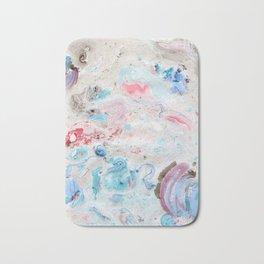 Marble Pattern-v1 Bath Mat