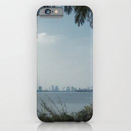Hanoi Horizons iPhone Case