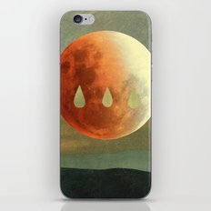 tangible spirits iPhone & iPod Skin