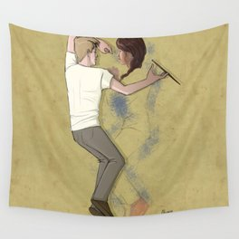 Always. Wall Tapestry