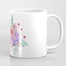 Mothers Roses Flowers Coffee Mug