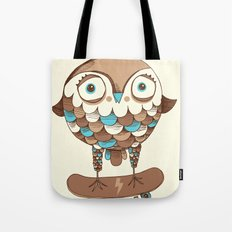 Sk8 or Fly? Tote Bag