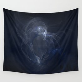 ILLUSTRATION.DANCERS Wall Tapestry