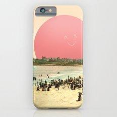 Proud Summer Sun iPhone 6s Slim Case
