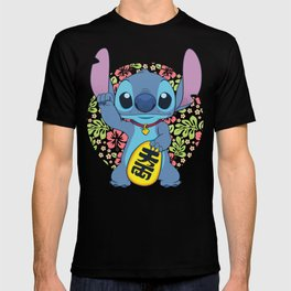 Maneki Stitch T-shirt