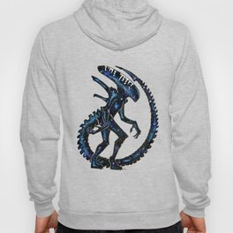 Alien Galaxy (2nd edition)  Hoody
