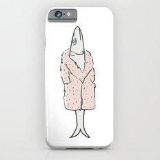 Fur Coated Fish iPhone 6s Slim Case