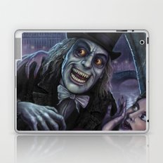 Vampire of London Laptop & iPad Skin