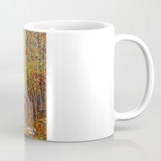 Autumn landscape 4 Mug