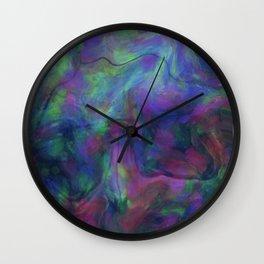 Meurto 2 Wall Clock