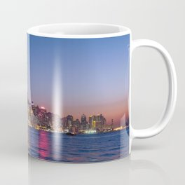 Hong Kong Central Coffee Mug