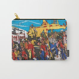 The Midway - Calgary Stampede Carry-All Pouch