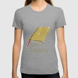 per capire T-shirt