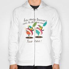 toucan-can Hoody