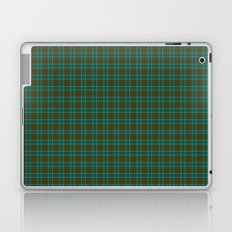 Canadian Fancy Tartan Laptop & iPad Skin