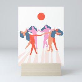 Salamanca Mini Art Print
