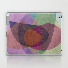 Pregnant Oyster III Laptop & iPad Skin