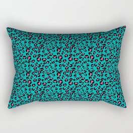 Leopard_GIADA Rectangular Pillow