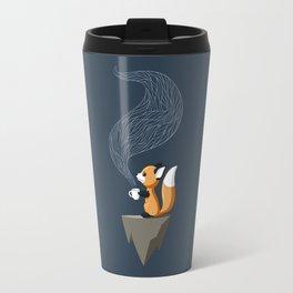 Fox Tea Travel Mug