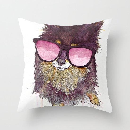Tink Throw Pillow