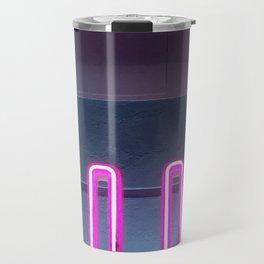 Neon COOL Travel Mug