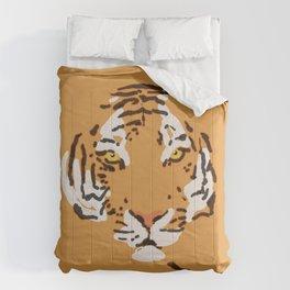Tiger Comforters