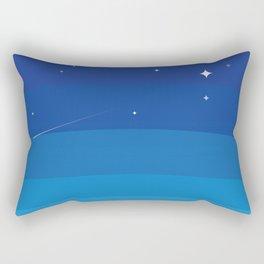 Wild BlueYonder Rectangular Pillow