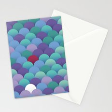 Abstract 15 Stationery Cards