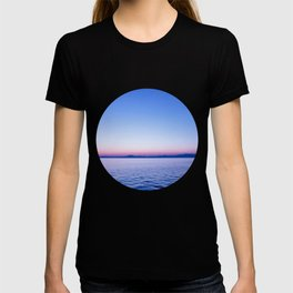 See my Sea #society6 T-shirt