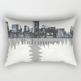 Baltimore Rectangular Pillow