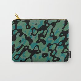 Spring Camo Carry-All Pouch