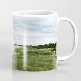 Cisco Beach Nantucket Coffee Mug