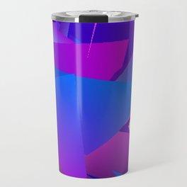 Rhapsody in Blue 2 Travel Mug